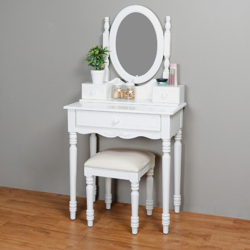 Lucia Console Set With Drawer