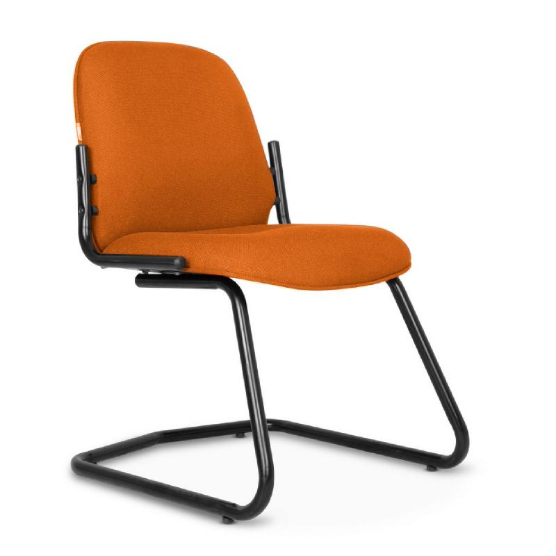 Kursi kantor kursi kerja HP Series - HP18 Lucky Orange