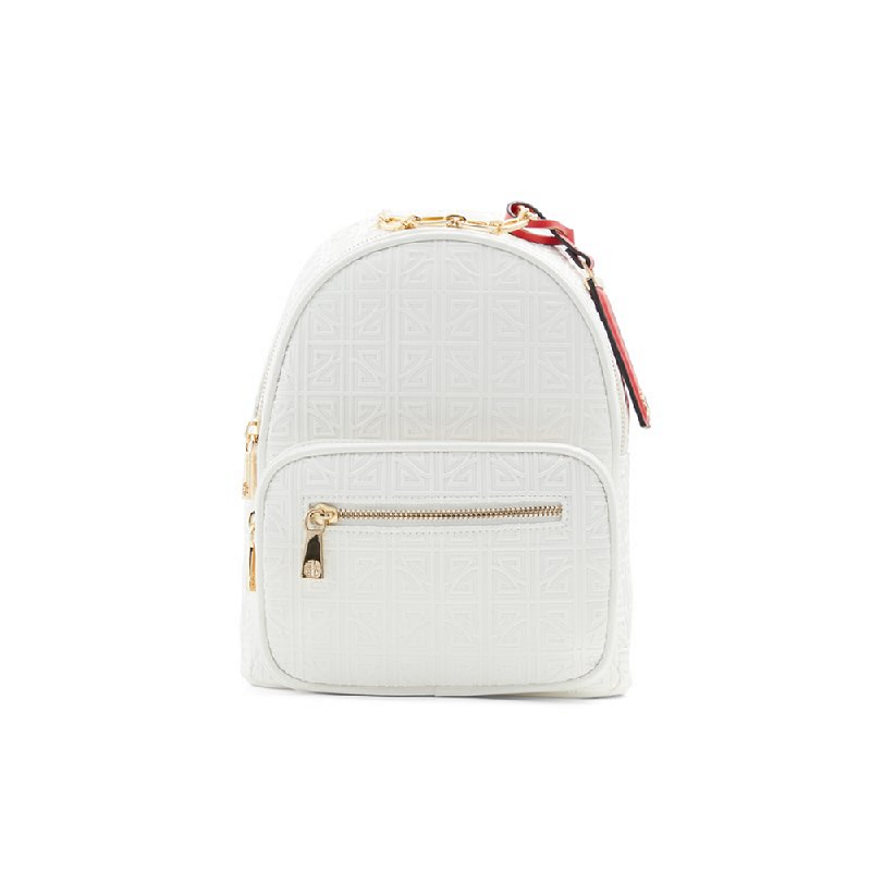 Aldo Backpack Alverca-100-White