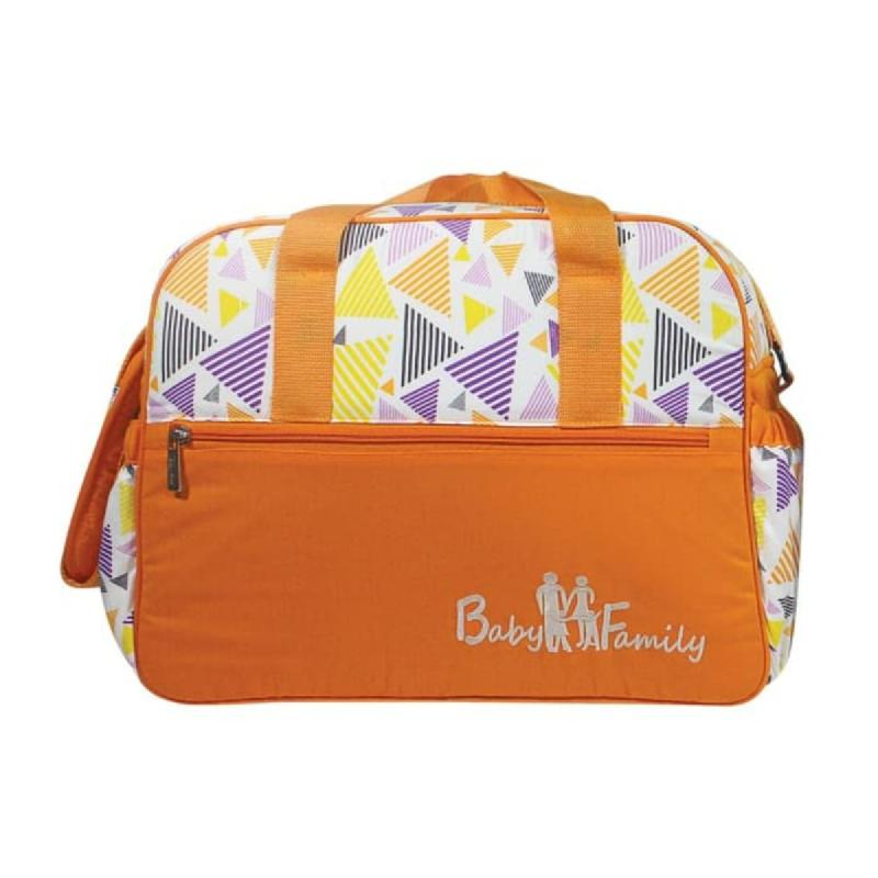 Baby Family Tas Besar BF4 BFT4301 Orange