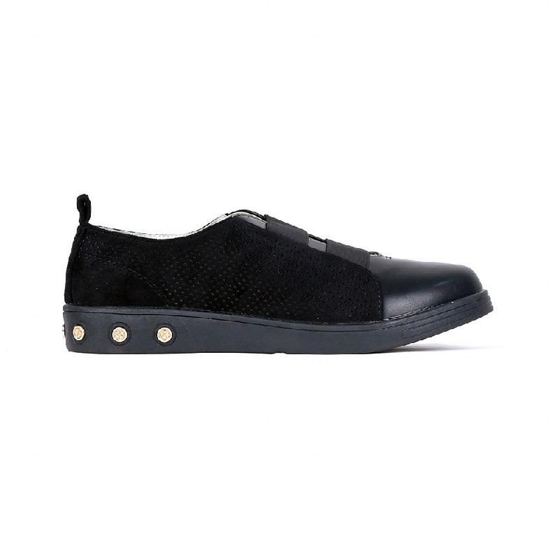 Austin Sneakers Abby Black