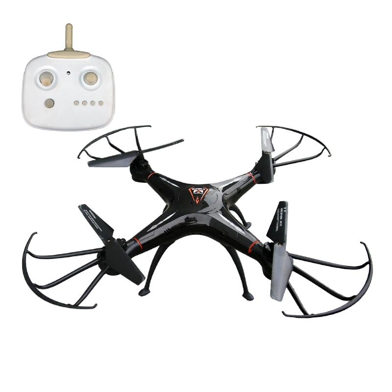 Ocean Toy Drone Super A Hitam