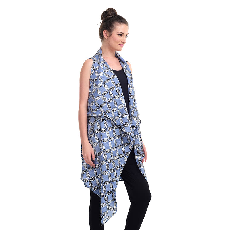Batik Chic Bolero Combination