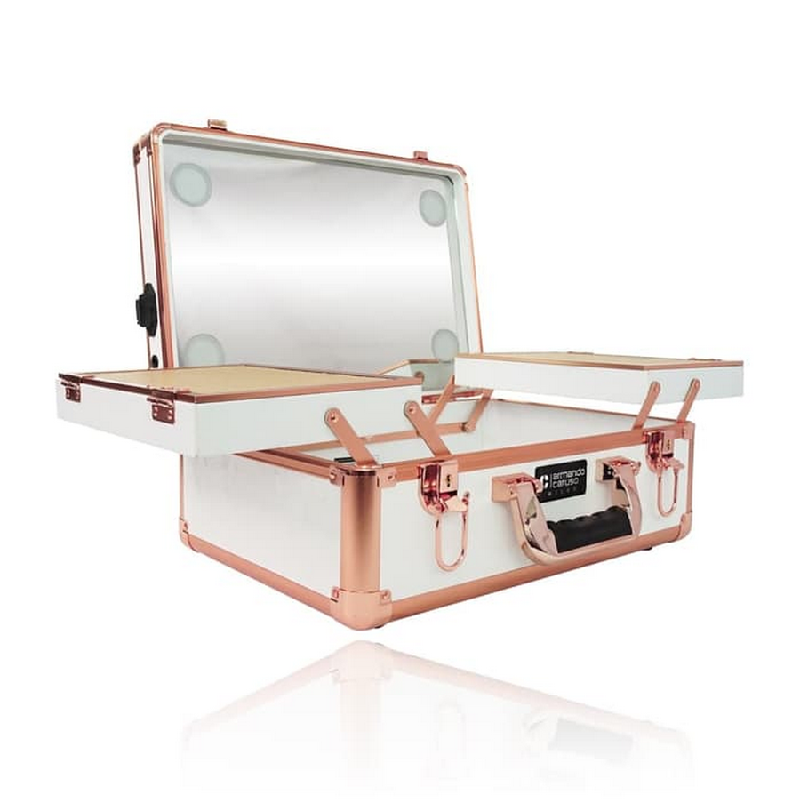Armando Caruso Beauty Case AC-6501DB