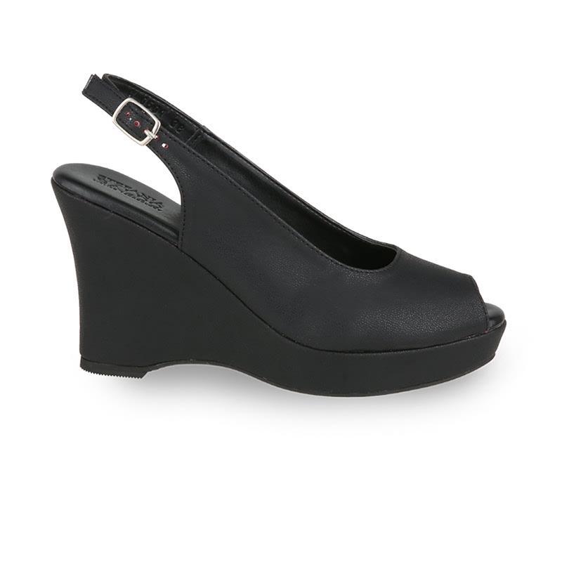 Stefania Baldo W0501 Black