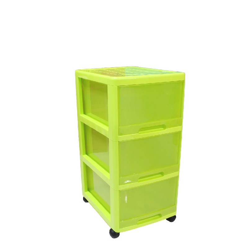 Claris Kabinet Princia PKD-3R Green