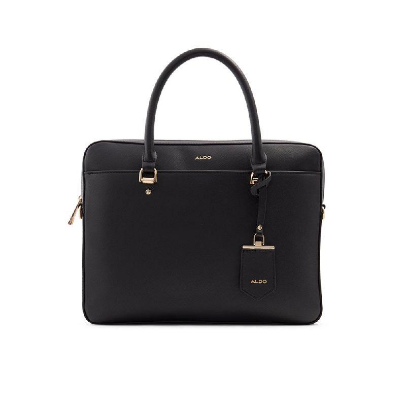 Aldo Ladies Briefcase NORELLIE-001 Black