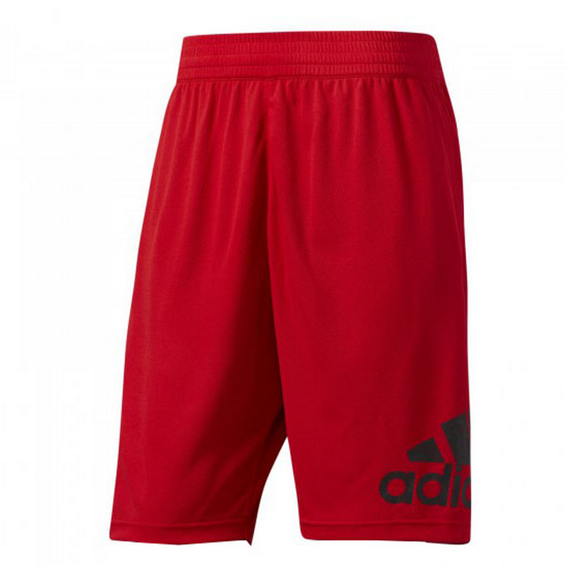 Adidas Dame Short Red BR9725
