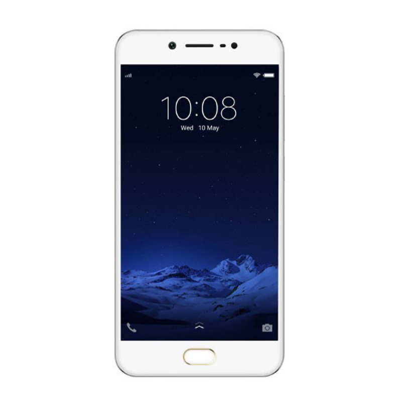 Vivo V5s Smartphone - Gold [4GB,64GB]