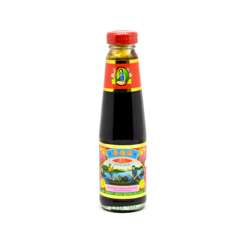 Lee Kum Kee Oyster Sauce Premium 255 Gram