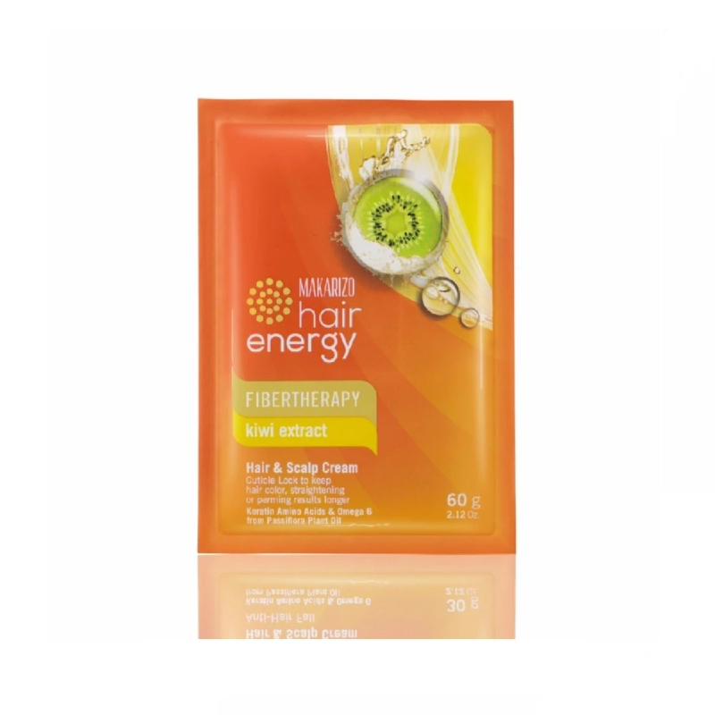 Hair Energy Kiwi Extrak Sch60G