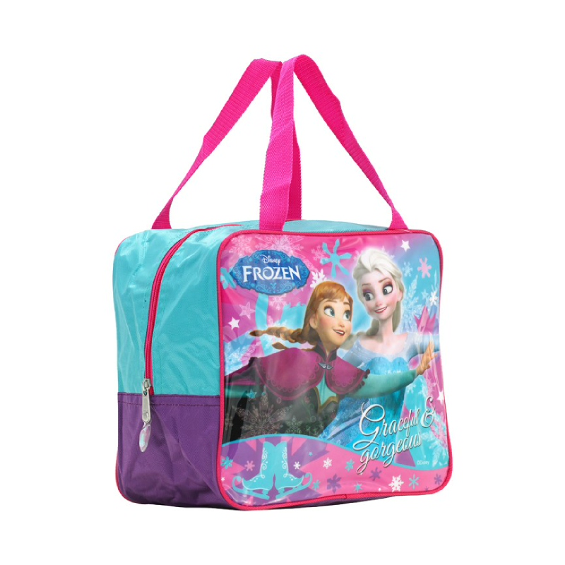 Frozen Satchel Bag
