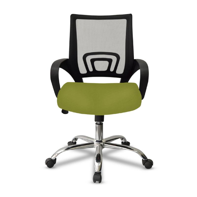 Kursi kantor (Kursi kerja) Fargo - FAR002 Acid Green