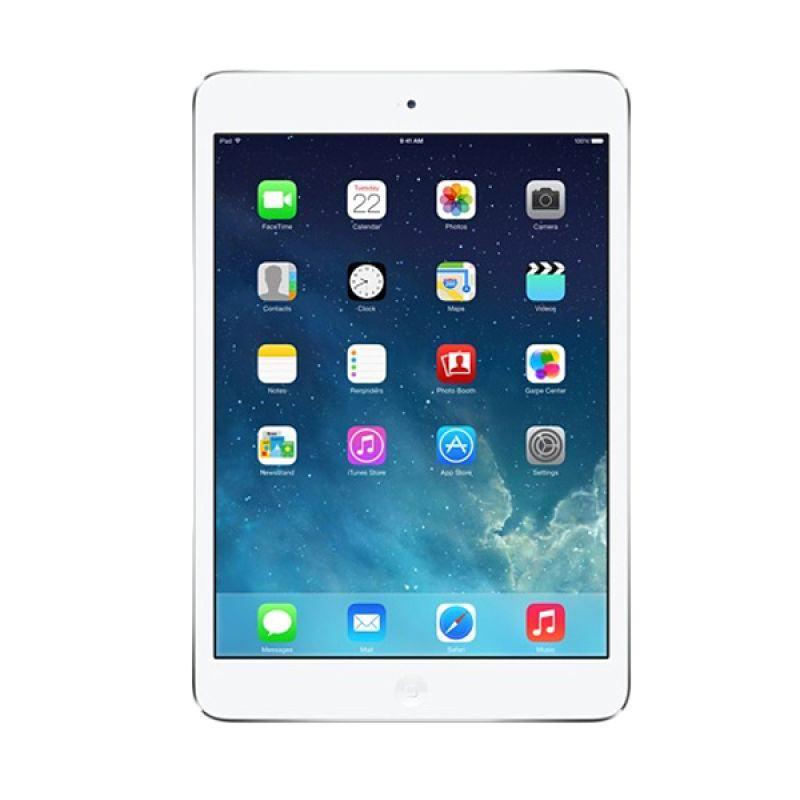iPad Mini 4 32GB (WiFi+Cellular) - Silver