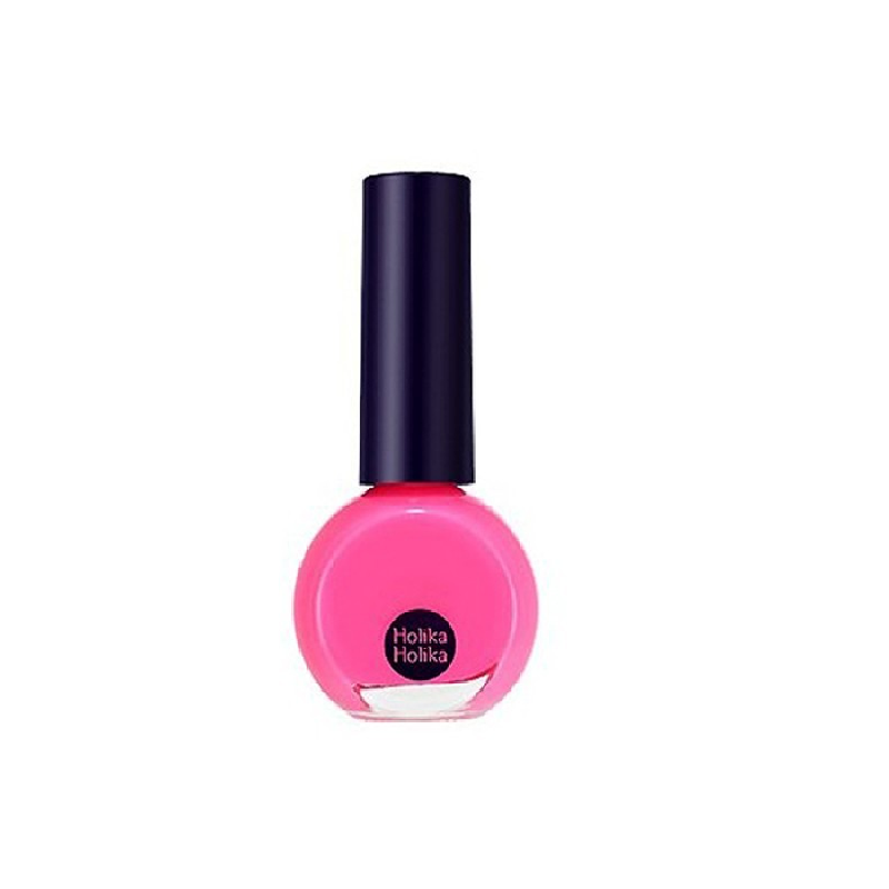 Basic Nails PK08 Pink Holic