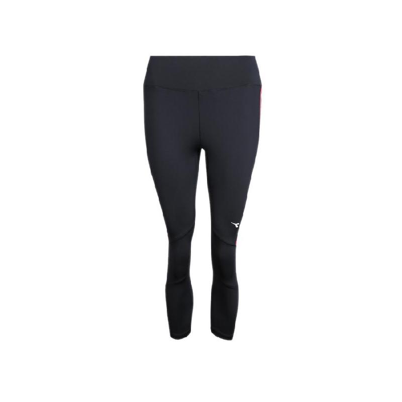 Diadora Canelita II Women Running Pants Black