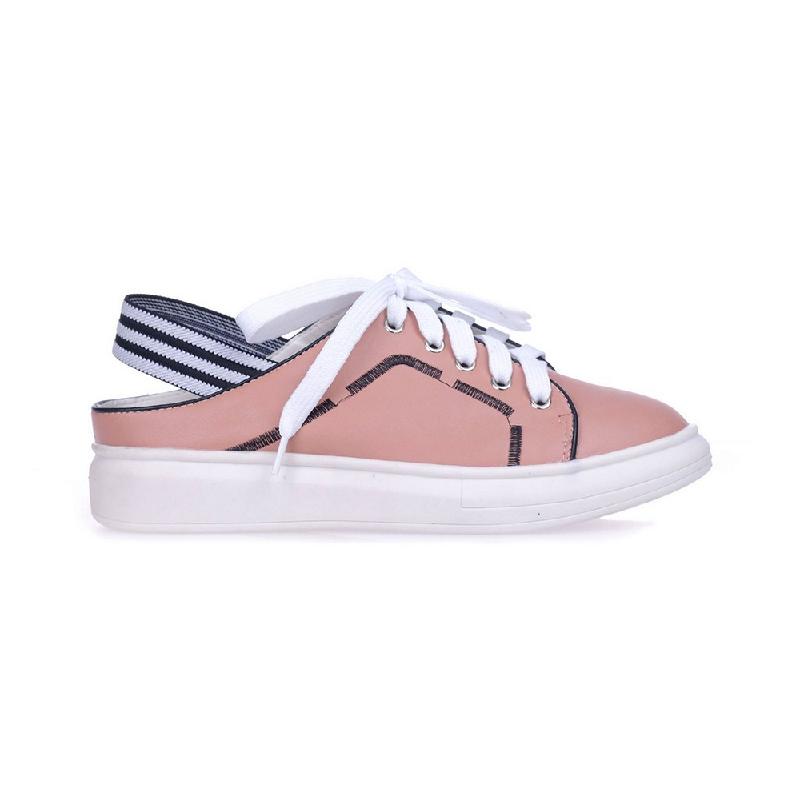 Austin Slip On Minerva Pink