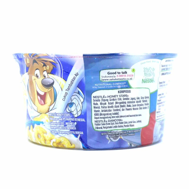 Honey Stars Combo Pack (20+12g)