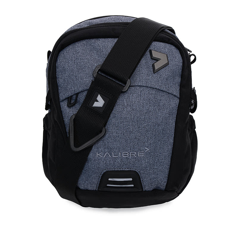 Kalibre Travel Pouch Skyya 03 Dark Grey-Black