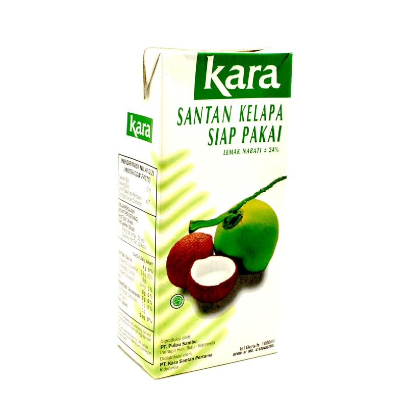 Kara Santan Extract 1L