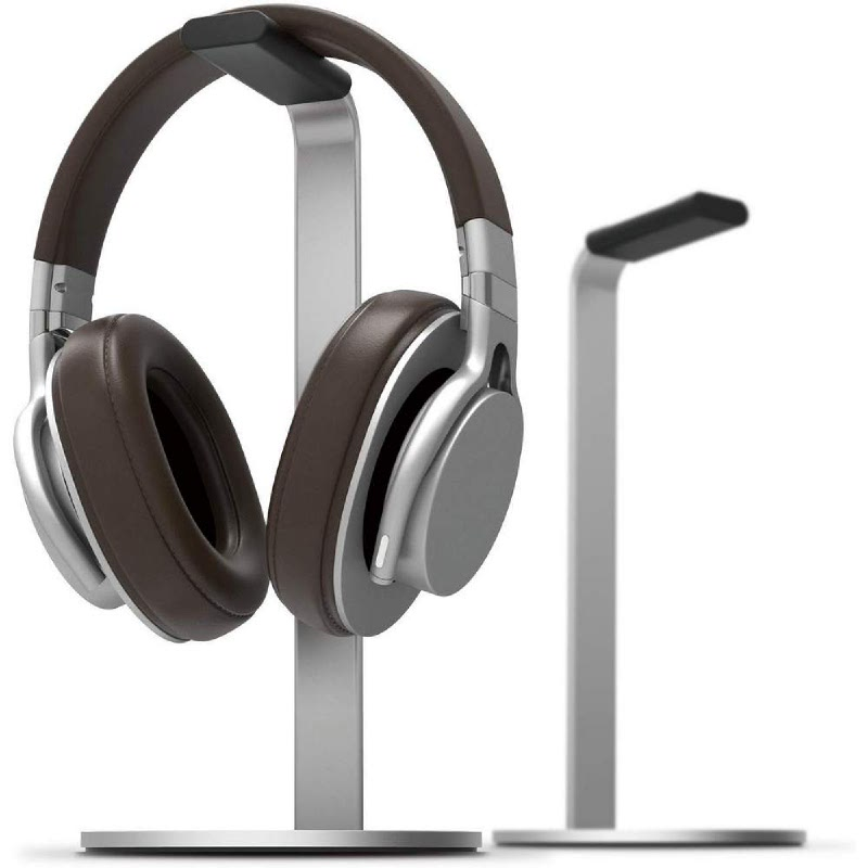 Elago H Stand for Headphones - Silver