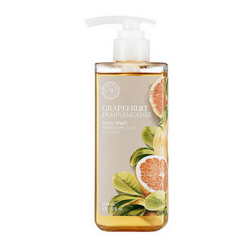 The Face Shop Grapefruit Body Wash 300ml