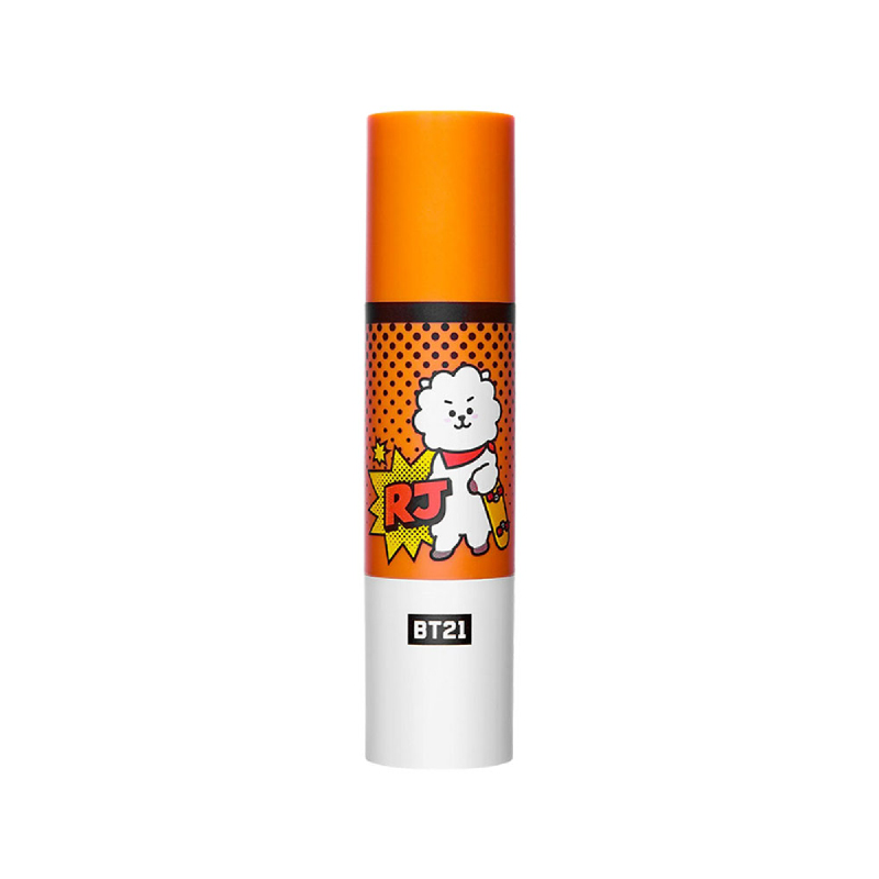 VT x BT21 Art In Stick Foundation - 18 Pure Beige