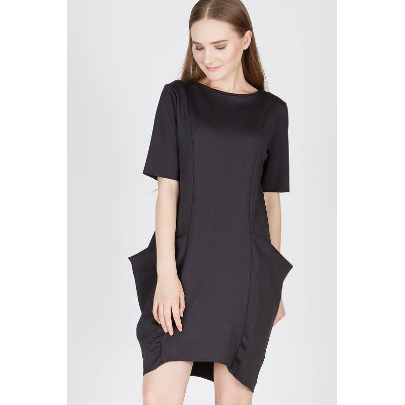 Pearce Dress Black