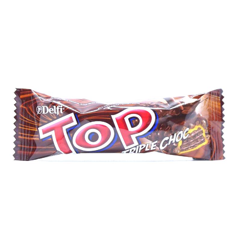 Delfi Top Triple Chocolate 16G