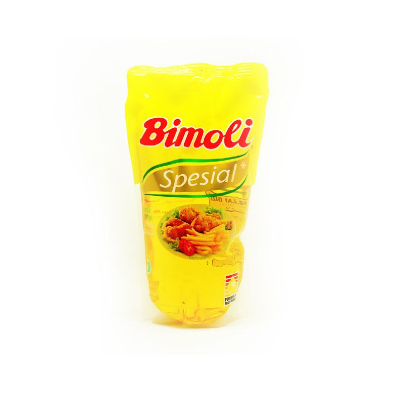Bimoli Spc Minyak Grg Pch 1 L