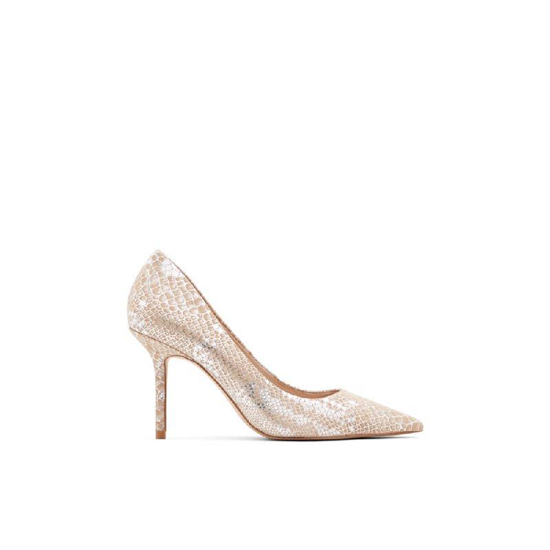 ALDO Ladies Heels LAURIE-041 Silver