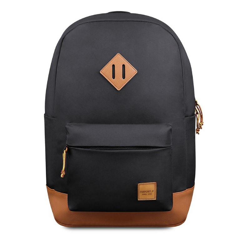 Exsport Vegamo (L) Backpack - Black