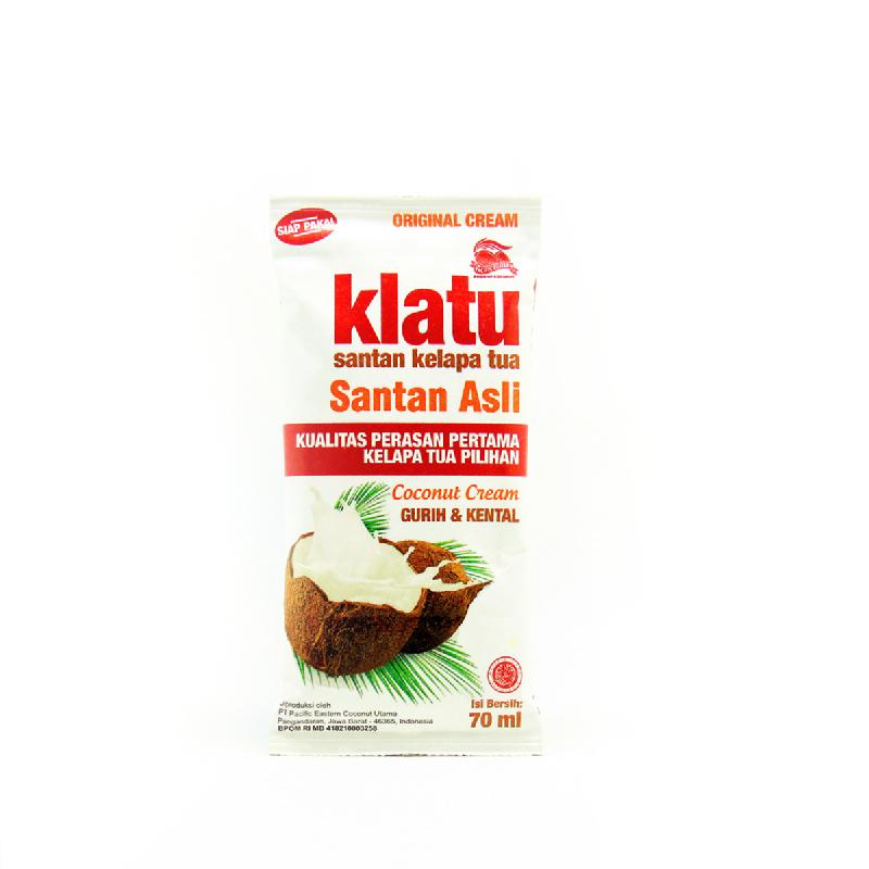 Klatu Original Cream 70ml