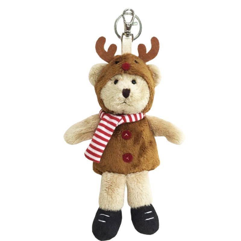 Keychain Buddy Gang Reindeer 6