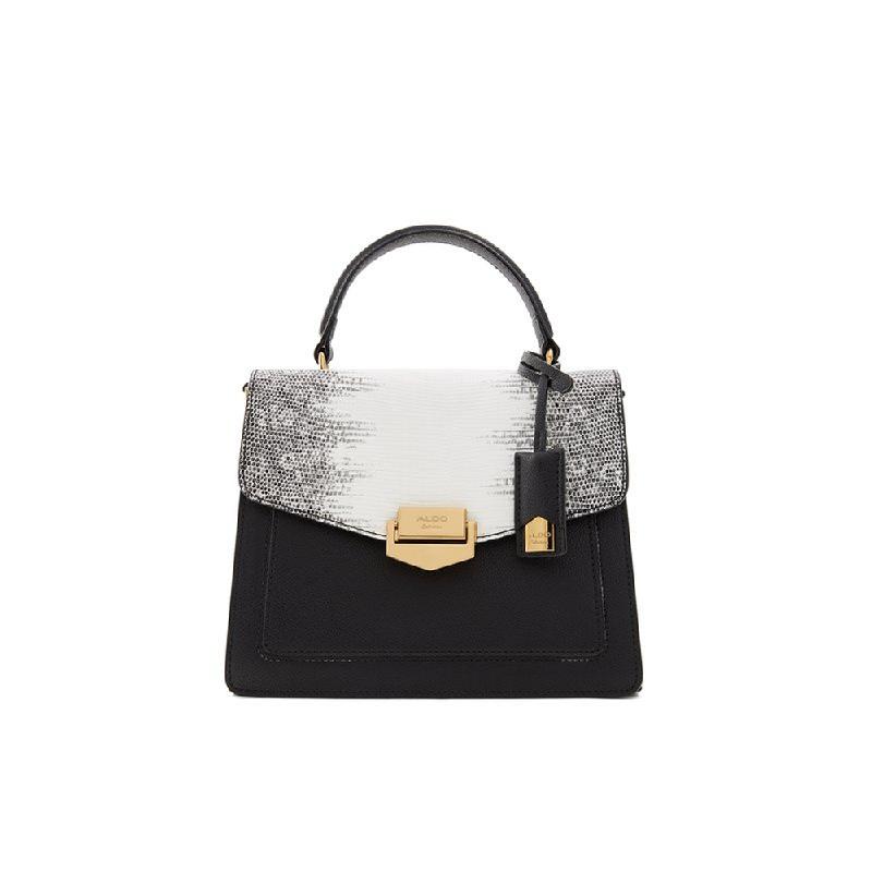 Aldo Ladies Handbags JOSIE-007 Black