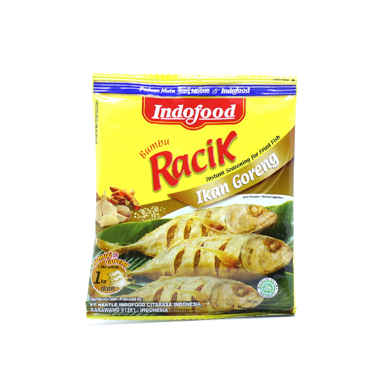 Indofood Racik Ikan Gorng 20gr