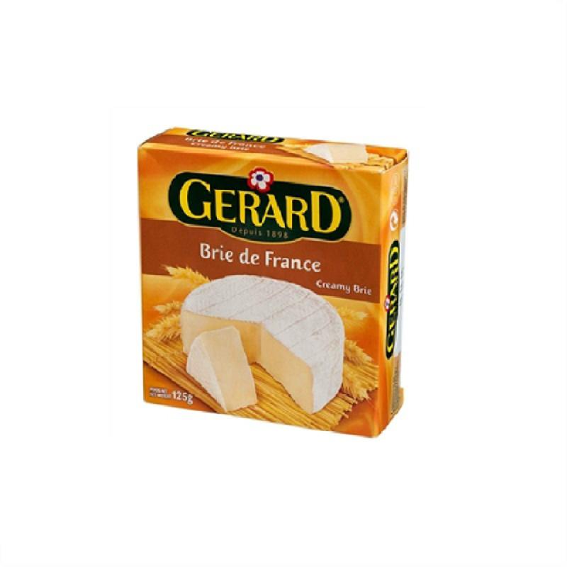 Gerrard Brie 125g