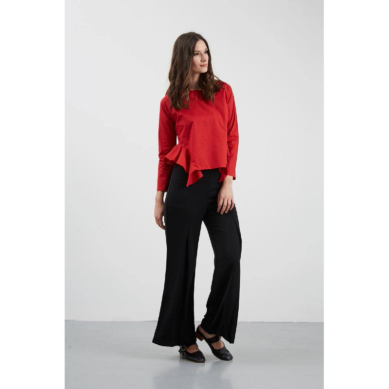 GW Jena Top in Red