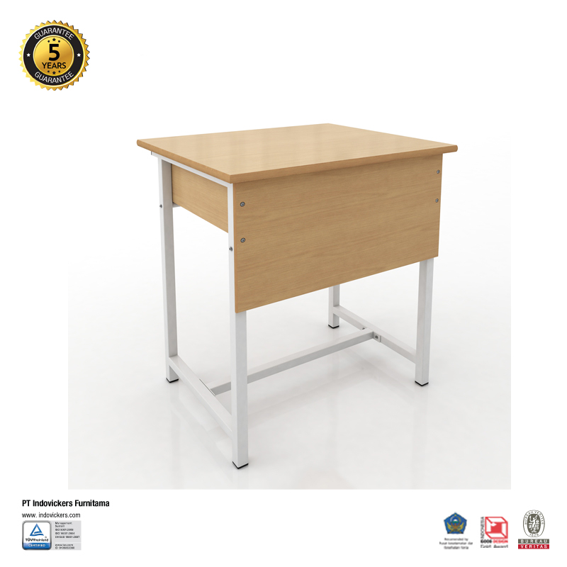 Meja Belajar - Ivy Primary Table  700(W) x 600(D) x 700(H) mm - Indovickers