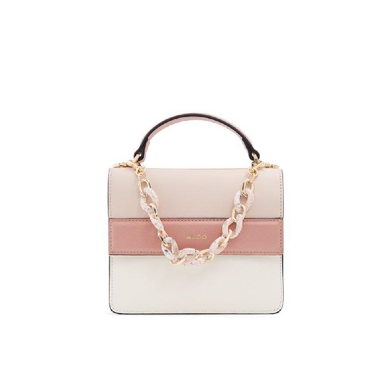 Aldo Ladies Handbags WERAVIEL-690-690 Other Pink