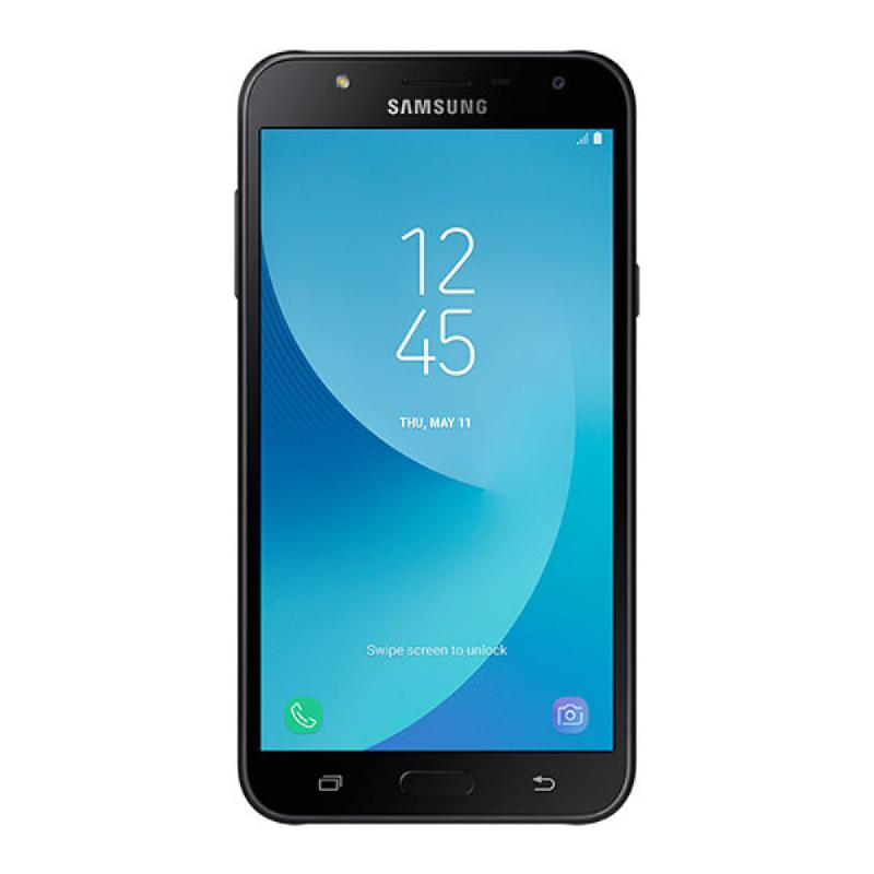 Samsung Galaxy J7 Core Smartphone - Hitam [2GB,16GB]
