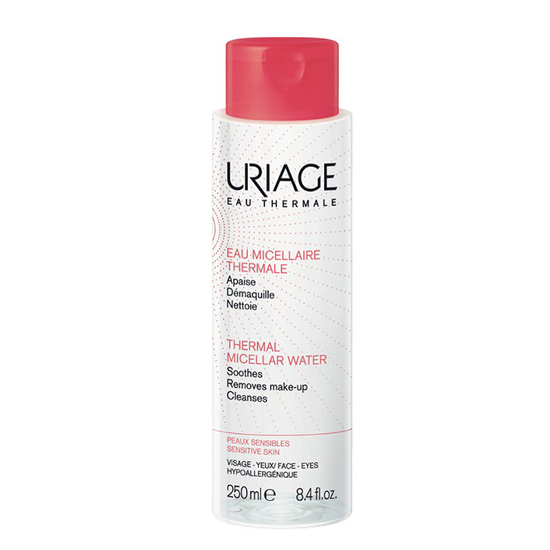 Uriage Micellar Water - Skin Prone To Redness 250Ml