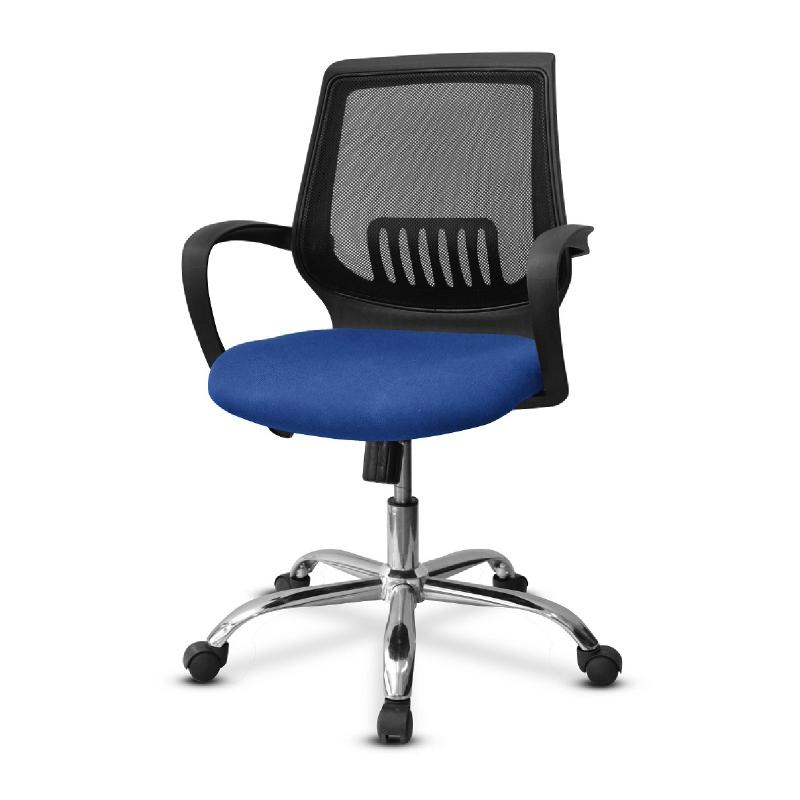 Kursi kantor (Kursi kerja) Fargo - FAR001 Blue