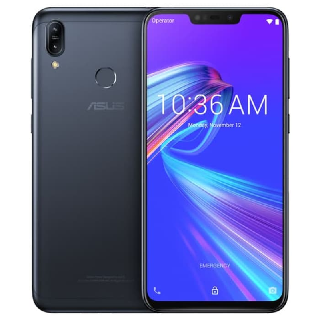 ASUS ZENFONE MAX (M2) ZB633KL RAM 3GB Internal 32GB MIDNIGHT BLACK