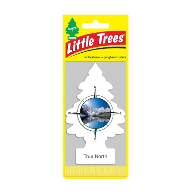 Little Trees Car Air Freshener True North