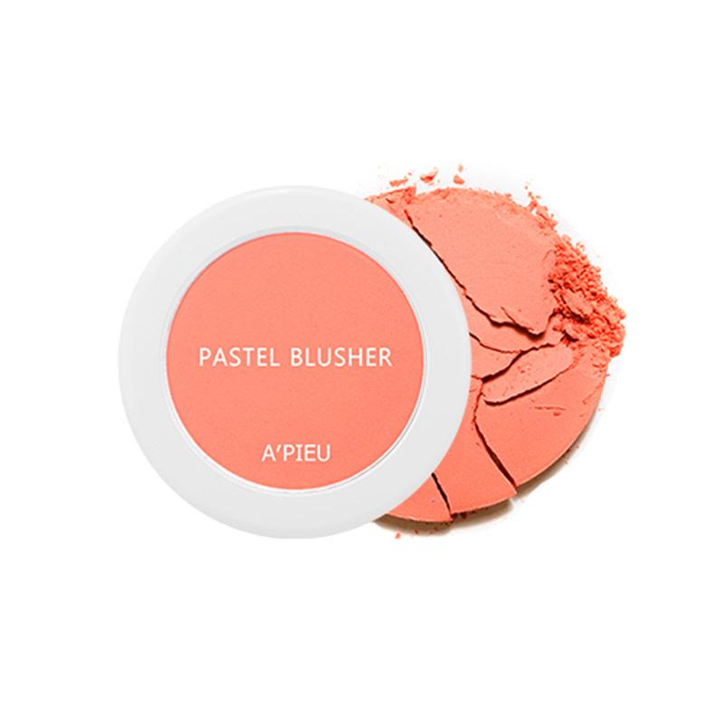 Apieu Pastel Blusher - CR04