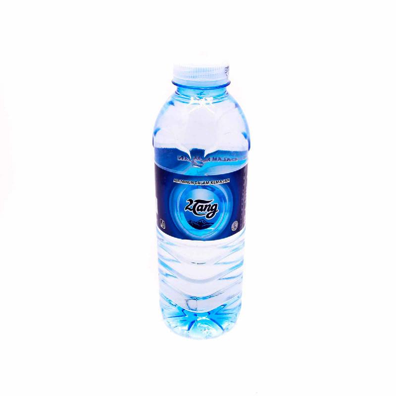 2 Tang Air Minum Botol 380Ml