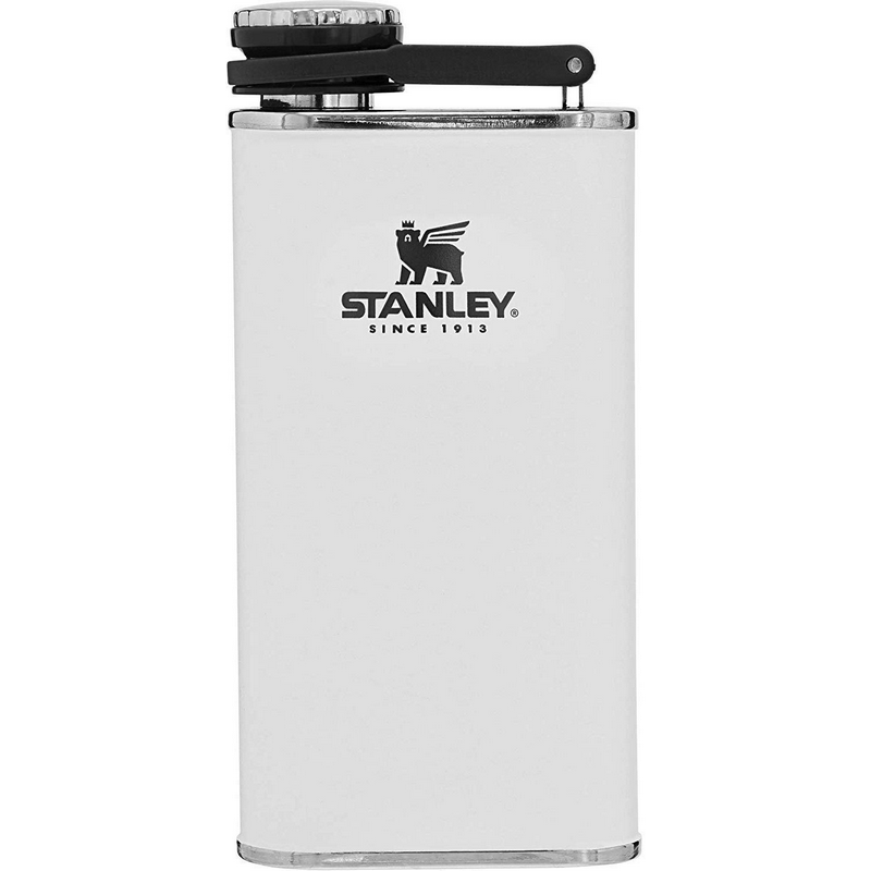 Stanley - Classic Hip Flask 236Ml - Polar White White