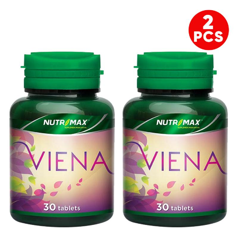 Buy 2 Bottle Nutrimax Viena 30 Tablet