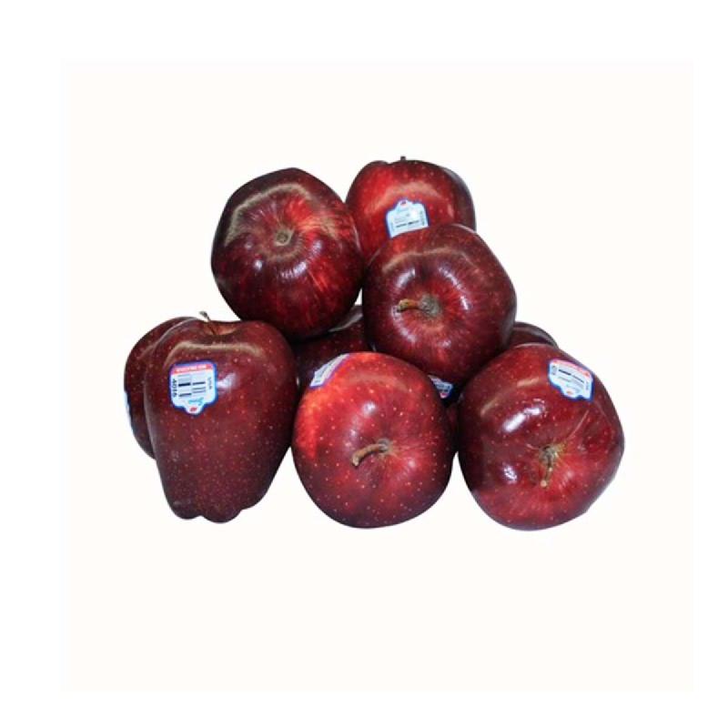 Lotte Mart Apel Red Del USA Jumbo 1 Kg